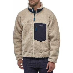 パタゴニア ジャケット&ブルゾン アウター メンズ Patagonia Men's Classic Retro-X Fleece Jacket Natural astyshop