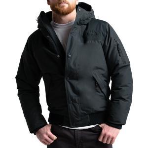 ノースフェイス ジャケット&ブルゾン アウター メンズ The North Face Men's Newington Down Jacket TNF Black astyshop