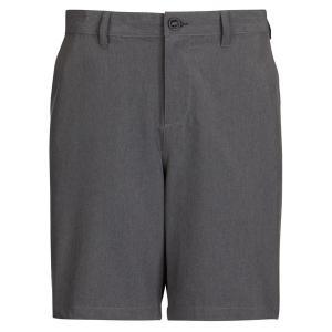 ビラボン ハーフ&ショーツ ボトムス メンズ Billabong Men's Sandpiper Stretch Shorts Charcoal Heather|astyshop