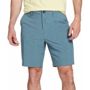 ビラボン ハーフ&ショーツ ボトムス メンズ Billabong Men's Sandpiper Stretch Shorts Indigo Heather|astyshop