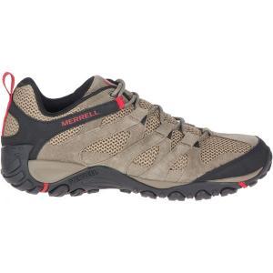 メレル ブーツ&レインブーツ シューズ メンズ Merrell Men's Alverstone Hiking Shoes Boulder|astyshop