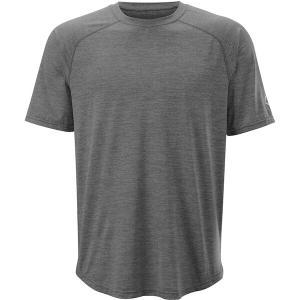 エボシールド Tシャツ トップス メンズ EvoShield Men's Pro Team Training Tee 2.0 Black astyshop