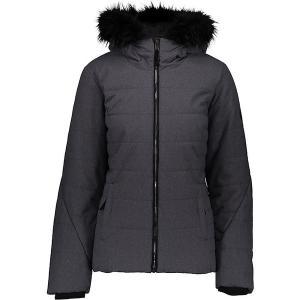 オバマイヤー ジャケット・ブルゾン レディース アウター Obermeyer Women's Beau Special Edition Jacket Nightfall|astyshop