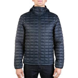 ノースフェイス ジャケット&ブルゾン メンズ アウター The North Face Men's ThermoBall Eco Hoodie Urban Navy Matte|astyshop