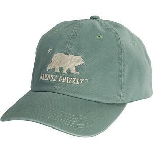 ダコタグリズリー 帽子 メンズ アクセサリー Dakota Grizzly Men's Classic Cap Pond Green astyshop