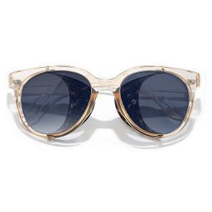 サンスキ サングラス&アイウェア レディース アクセサリー Sunski Gondola Sunglasses Champagne / Ocean|astyshop