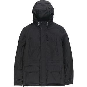 エレメント ジャケット&ブルゾン メンズ アウター Element Men's Valdez Jacket flint black|astyshop