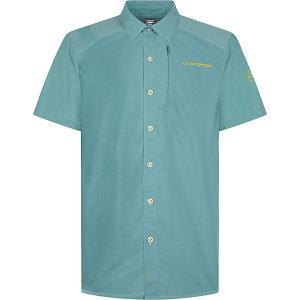 ラスポルティバ シャツ メンズ トップス La Sportiva Men's Path Shirt Pine|astyshop