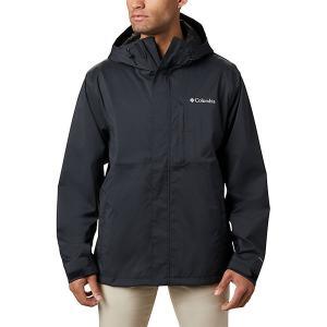 コロンビア ジャケット&ブルゾン メンズ アウター Columbia Men's Cabot Trail Jacket Black|astyshop