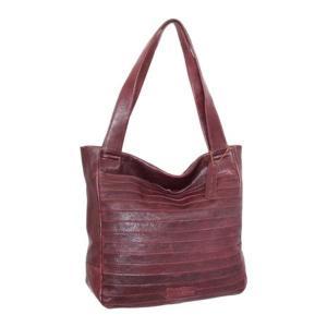 ニノボッシ レディース 財布 アクセサリー Francoise Tote Burgundy Leather astyshop