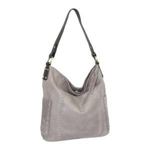 ニノボッシ レディース 財布 アクセサリー Ainsleigh Leather Shoulder Bag Stone astyshop