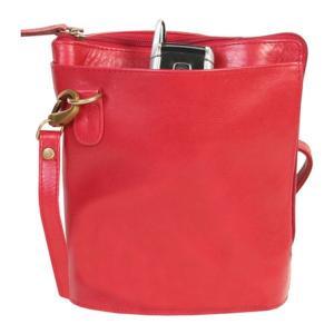 スカーリー レディース 財布 アクセサリー Expandable Side Handbag 521 Red astyshop