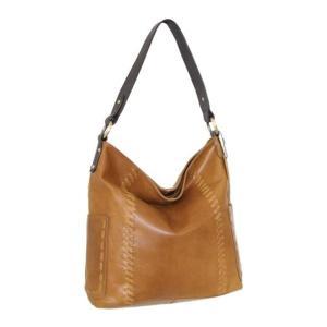 ニノボッシ レディース 財布 アクセサリー Ainsleigh Leather Shoulder Bag Saddle astyshop