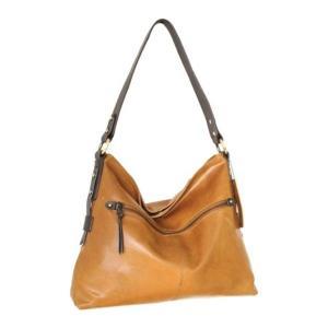 ニノボッシ レディース 財布 アクセサリー Deanne Leather Shoulder Bag Saddle astyshop