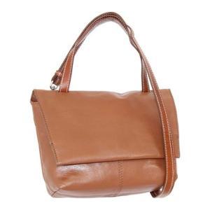 ニノボッシ レディース 財布 アクセサリー Kaleigh Leather Crossbody Bag Cognac astyshop