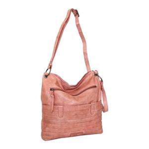 ニノボッシ レディース 財布 アクセサリー Nieve Crossbody Bag Dusty Rose Leather astyshop