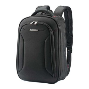 サムソナイト メンズ バックパック・リュックサック バッグ Xenon 3.0 Small Backpack Black astyshop