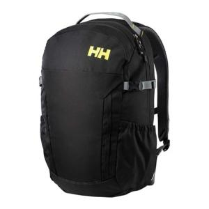 ヘリーハンセン メンズ バックパック・リュックサック バッグ Loke Backpack Black astyshop