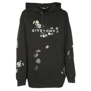 ジバンシー パーカー・スウェットシャツ レディース アウター Givenchy Logo Overs...
