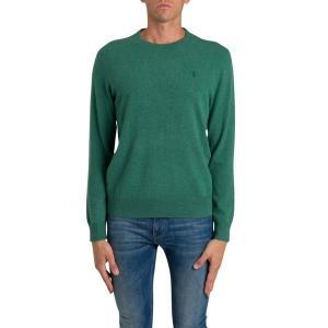 ラルフローレン ニット、セーター メンズ アウター Crewneck Sweater Green