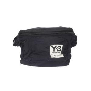 ワイスリー トートバッグ メンズ バッグ Y-3 Logo Belt Bag Black