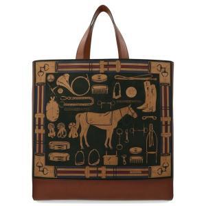 ラルフローレン トートバッグ メンズ バッグ 'equestrian' Bag - astyshop