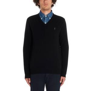 ラルフローレン ニット、セーター メンズ アウター Sweater -