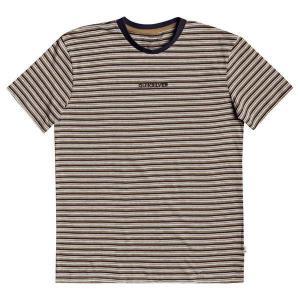 クイックシルバー メンズ Tシャツ トップス Quiksilver Coreky T-Shirt Parisian Night astyshop
