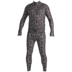 エアブラスター メンズ Tシャツ トップス Airblaster Hoodless Ninja Suit TP Yogis astyshop