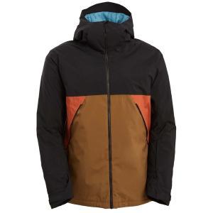 ビラボン メンズ ジャケット&ブルゾン アウター Billabong Expedition Jacket Ermine|astyshop