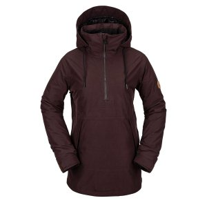 ボルコム レディース ジャケット&ブルゾン アウター Volcom Fern Insulated GORE-TEX Pullover Jacket + Knox Insulated GORE-TEX Pants - Women's null|astyshop