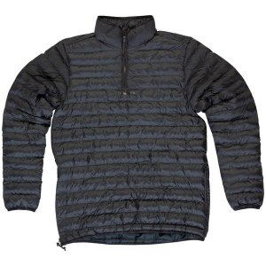 アルマダ メンズ Tシャツ トップス Armada Lassen Pullover Black astyshop