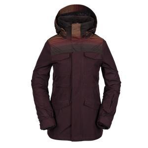 ボルコム レディース ジャケット&ブルゾン アウター Volcom Leda GORE-TEX Jacket + Aston GORE-TEX Pants - Women's null|astyshop