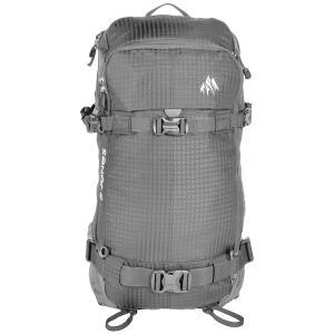 ジョーンズ メンズ バックパック・リュックサック バッグ Jones DSCNT 32L R.A.S. Backpack Black|astyshop