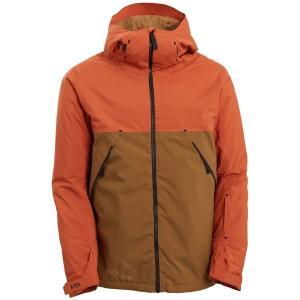 ビラボン メンズ ジャケット&ブルゾン アウター Billabong Expedition Jacket Auburn|astyshop
