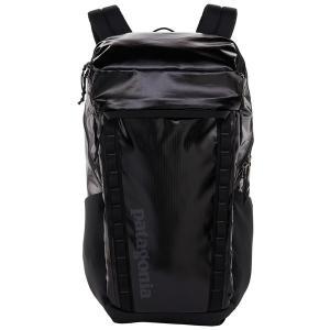 パタゴニア メンズ バックパック・リュックサック バッグ Patagonia Black Hole 32L Backpack Black|astyshop