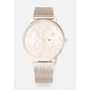 トミー ヒルフィガー 腕時計 レディース アクセサリー ALEX - Watch - rosegold-coloured|astyshop
