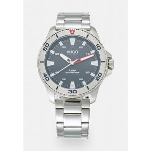 フューゴ 腕時計 メンズ アクセサリー STREETDIVER - Watch - silver-coloured|astyshop