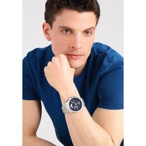 トミー ヒルフィガー 腕時計 メンズ アクセサリー Watch - silver-coloured|astyshop