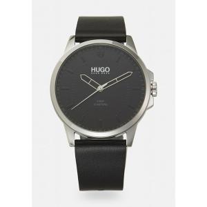 フューゴ 腕時計 メンズ アクセサリー FIRST - Watch - black|astyshop