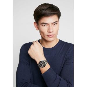 ボス 腕時計 メンズ アクセサリー Chronograph watch - silver-coloured|astyshop