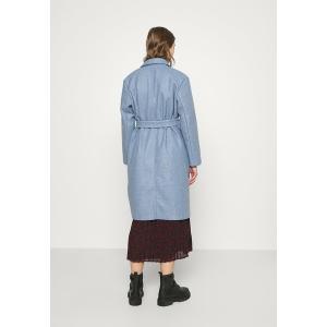 オンリー コート レディース アウター Classic coat - bering sea/melange astyshop