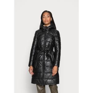 オークウッド コート レディース アウター AMELIE - Classic coat - black astyshop