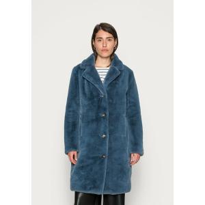 オークウッド コート レディース アウター CYBER - Winter coat - denim astyshop