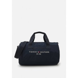 トミー ヒルフィガー ボストンバッグ メンズ バッグ ESTABLISHED DUFFLE - Weekend bag - desert sky|astyshop