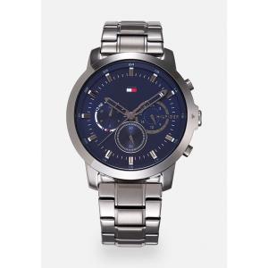 トミー ヒルフィガー 腕時計 メンズ アクセサリー JAMESON - Watch - grau|astyshop