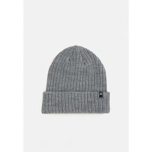 ビラボン 帽子 メンズ アクセサリー ARCADE - Beanie - grey heather|astyshop