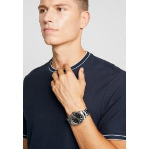 アルマーニエクスチェンジ 腕時計 メンズ アクセサリー Watch - silver-coloured|astyshop