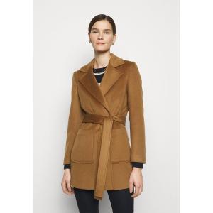 マックス アンド コー コート レディース アウター SRUN - Short coat - brown astyshop
