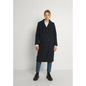 モンキ コート レディース アウター LOU COAT - Classic coat - navy astyshop